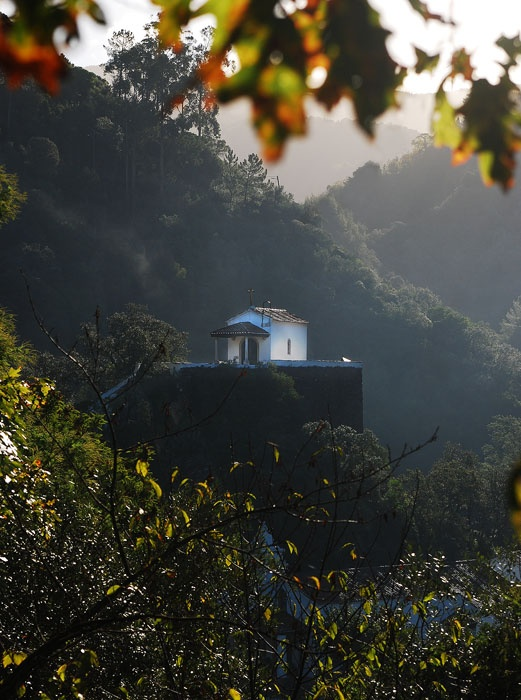 Lousã, Photo and Travel