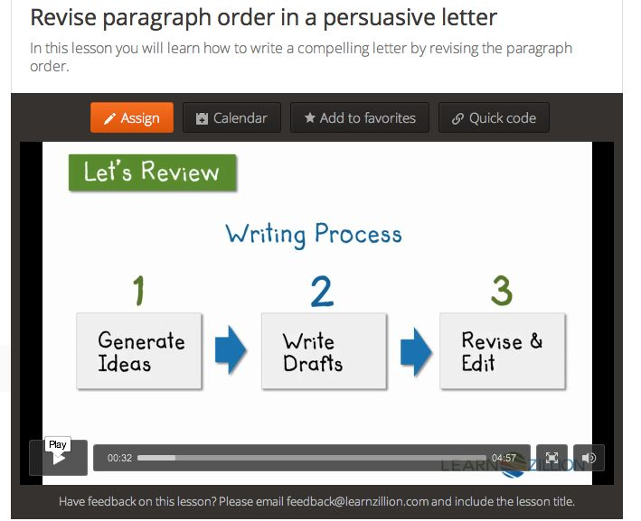 how to write persuasively with examples