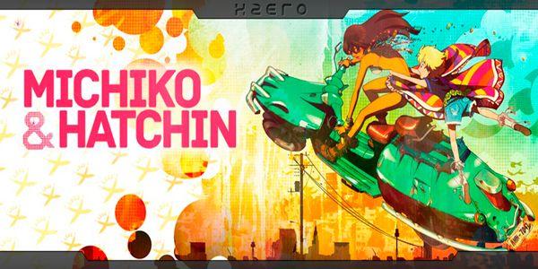 Michiko to Hatchin. Después de escapar de prisión, la sexy criminal Michiko recata a una...