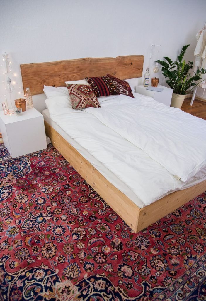 Bohemian Style Slaapkamer : Bohemian slaapkamer metamorfose HOMEASE