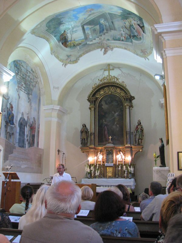 Római katolikus templom (Szentbékkálla) http://www.turabazis.hu/latnivalok_ismerteto_117 #latnivalo #szentbekkalla #turabazis #hungary #magyarorszag #travel #tura #turista #kirandulas