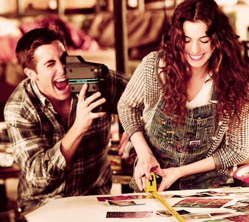 Love and Other Drugs my favorite movie of all time.