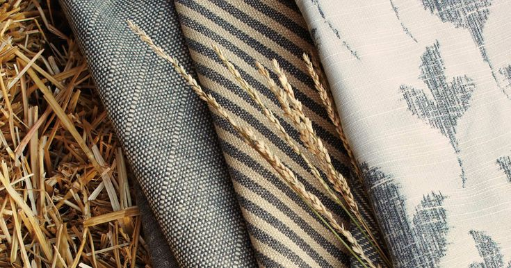Rose Tarlow Melrose House - Collections - Fabrics | Perennials Luxury Performance Fabrics