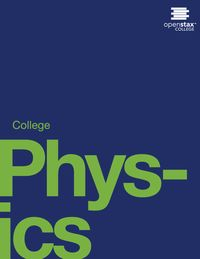 https://openstaxcollege.org/textbooks/college-physics A terrific free online physics textbook - we'll suggest readings from this in GeorgetownX's AP Physics C MOOC