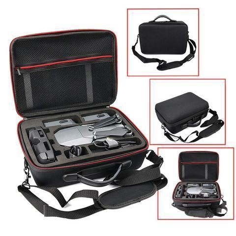 Shoulder Bag Case For DJI MAVIC Pro Drone  Video Accessories Case Tip dji mavic pro bag Products store shop for sale buy online shopping AuhaShop.com #DroneAccessories
