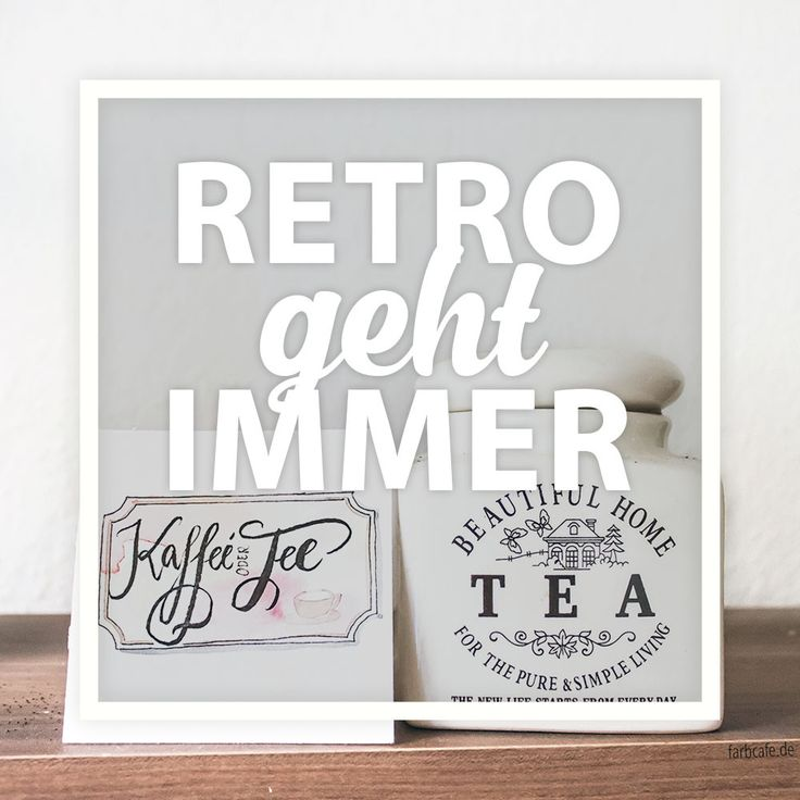 In Ermangelung einer schönen Retro Kaffeedose* wird euch heute eine meiner Lieblings-Teedosen (Teedose im Großformat) gezeigt. Wie lange ist sie wohl schon meine? Ich glaube, es müssten jetzt schon 10 oder 11 Jahre sein. Wie die Zeit rennt. Damals war das Leben so sehr aufregend. Erstes Mal aus der Heimat weg, neuer Job, neuer Freund, …