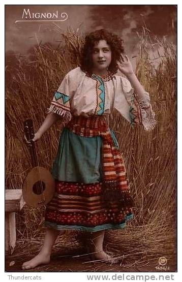 Cartes Postales / gitane - Delcampe.fr (avec images) | Carte postale, Cartes postales anciennes ...