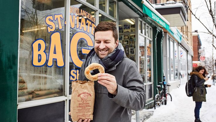 Where to get the best bagels in Montreal | CNN Travel
