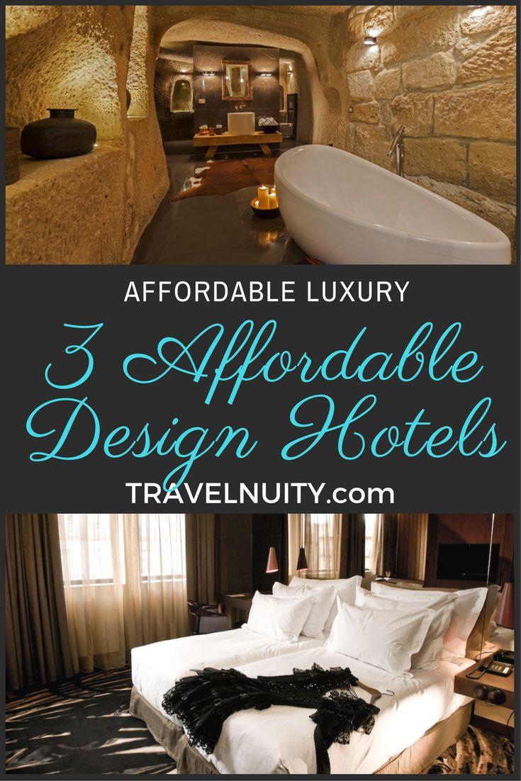 332 best Luxury Hotels, Resorts & Spas Around the World images on ...