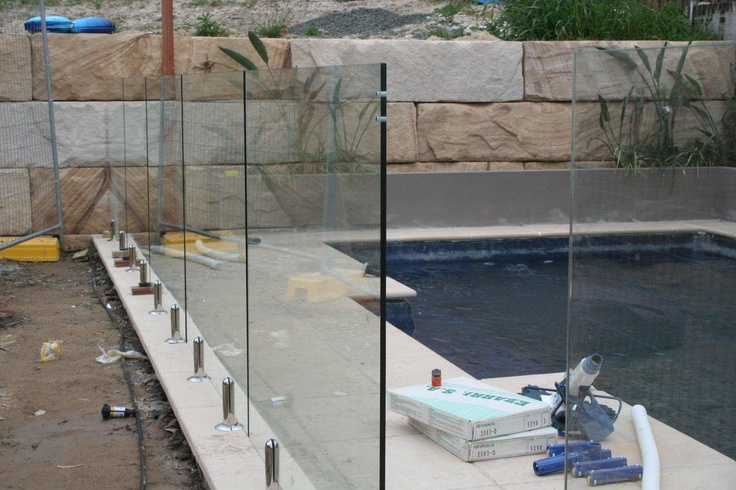 The Frameless Glass Pool Fencing Sydney consultants would ensure that you get the well-designed glass fence installed to the swimming pool.