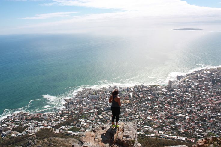 Lion's Head  Cape Town, Western Province, South Africa