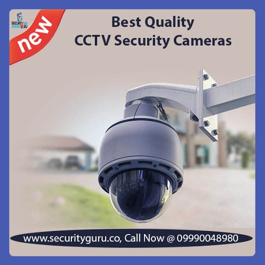 Best Offer CCTV Security Camera Systems for your Hospital Security, Banking & Finance Security, Home Security, Industry Security and Office Security with Security Guru, providing all security solutions under a roof.