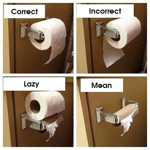 42 best TP Humor images on Pinterest | Toilet paper, Toilet paper ...