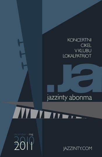 Jazzinty Abonma 2011.  www.artisan.si