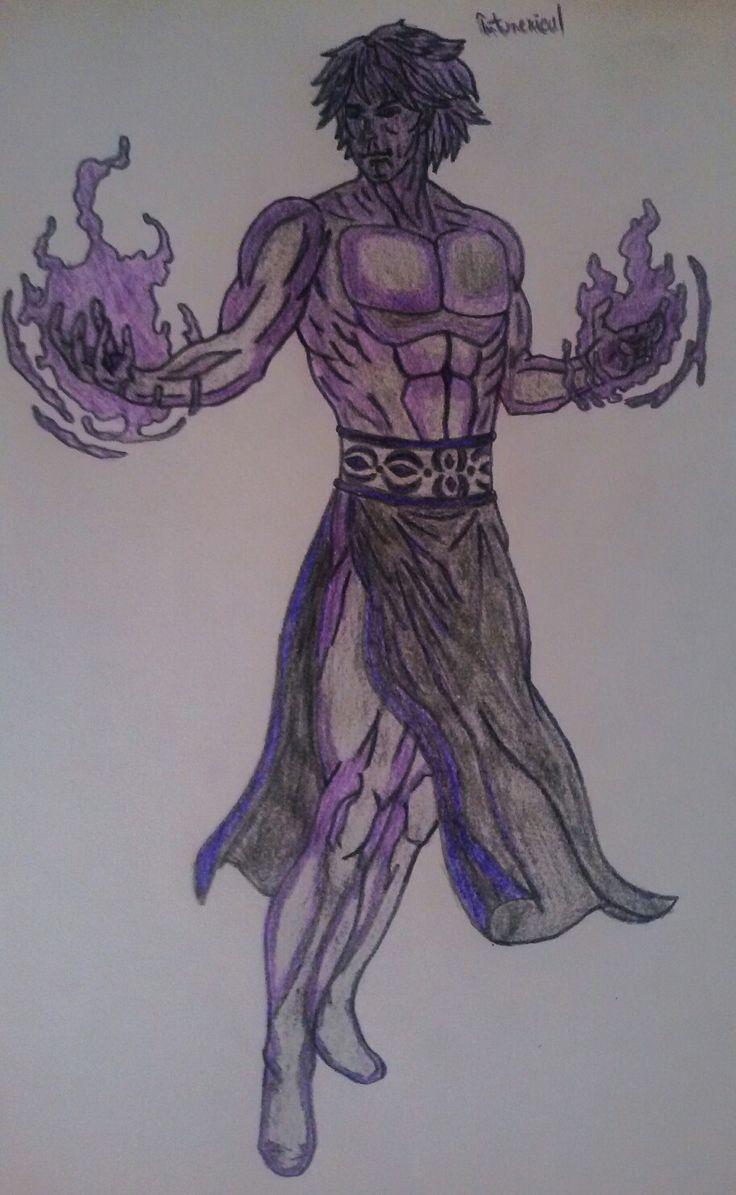 The Darkness Elemental
