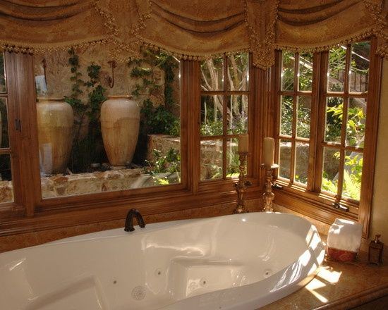 25+ Best Mediterranean Bathroom Design Ideas On Pinterest | Brown