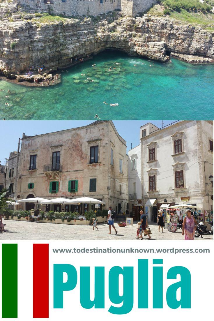 Must do in Puglia. Ins and outs of Puglia. Photography of Puglia. Visit Puglia