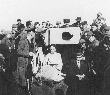Tarnow Ghetto – Amon Göth & the Final Deportation -The German Occupation of Europe http://www.HolocaustResearchProject.org
