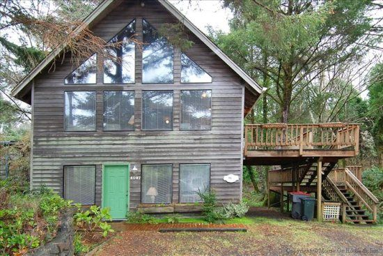 52 best vacation rental homes images on pinterest beach for Beach house rentals cannon beach