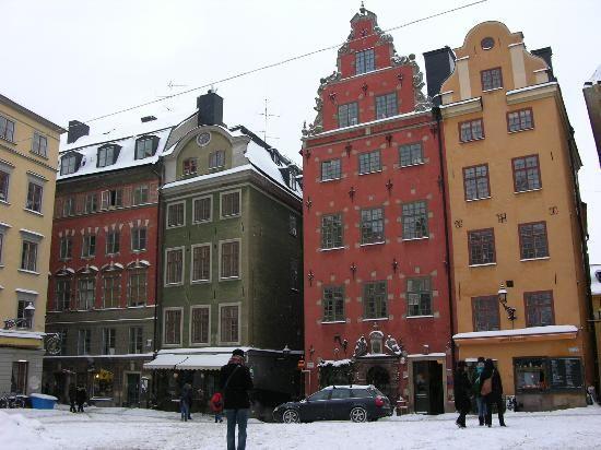 Stockholm Old Town - Stockholm - Reviews of Stockholm Old Town - TripAdvisor