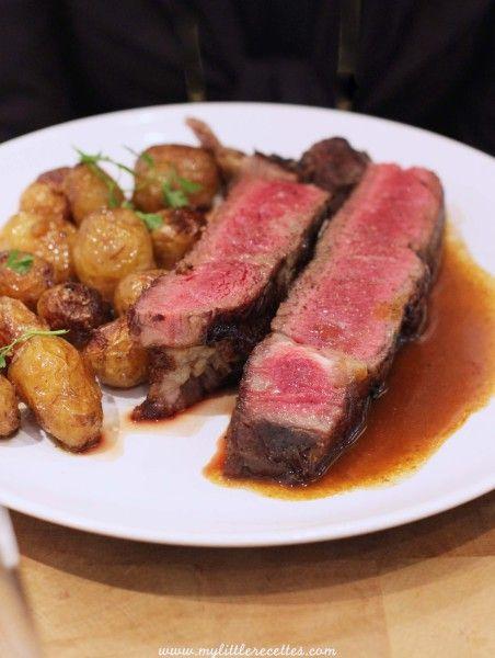 Testing, la boucherie & table d'hôtes d'Hugo Desnoyer  #restaurant #75016 #carnivore #paris #boucherie #butcher #viande #meat #atypique #français #french #cuisinedujour #cuisinedesaison #cuisinemaison #HugoDesnoyer