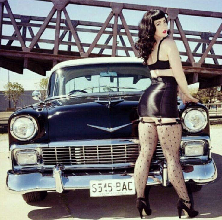 Black Bentayga Who Drives Cars Like This Meet Them At: 3516 Best Images About Rockabilly/Psychobilly On Pinterest
