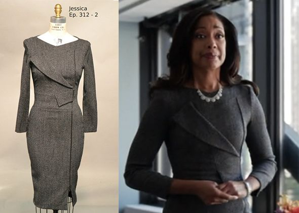 jessica pearson suits dress - I love the dresses Jessia Pearson wears in Suits! Very inspirational!