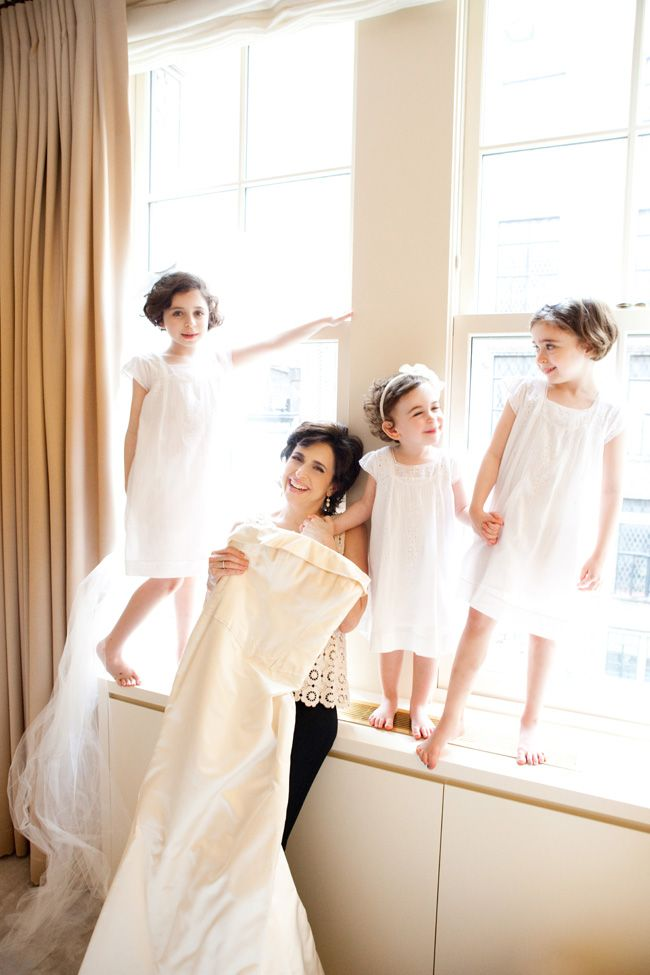 150 best 10th wedding anniversary images on pinterest silver what a special idea celebrate 10th wedding anniversary with your children remove wedding dress negle Image collections