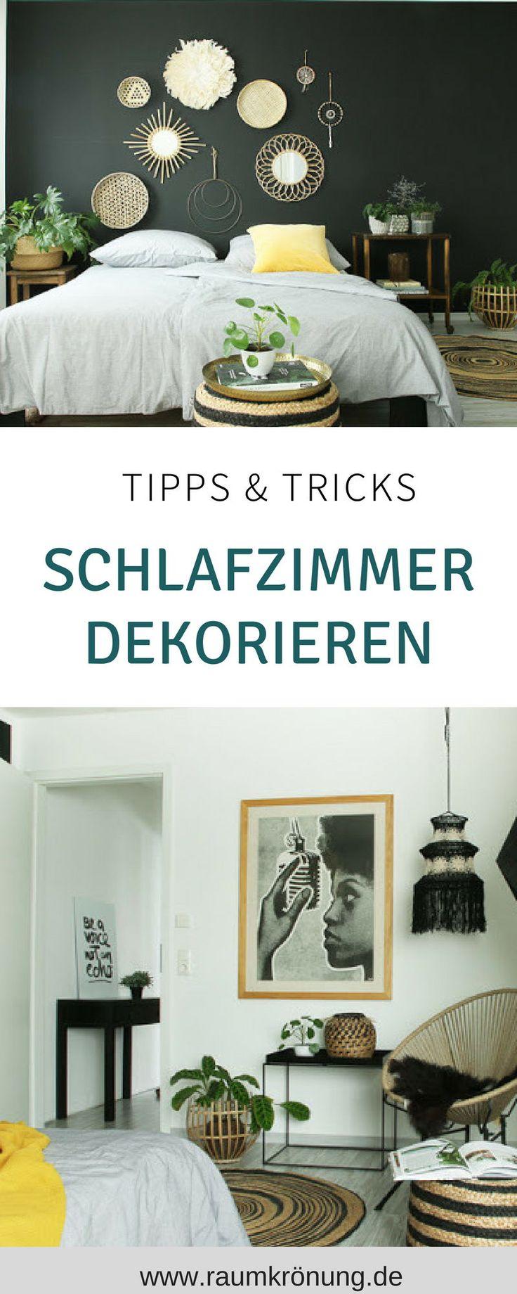 Schlafzimmer Einrichten IdeenSchlafzimmer gemütlich im skandinavischen Stil einrichten. Viele Ideen und Shoppingtipps für euch auf dem Blog!schlafzi…