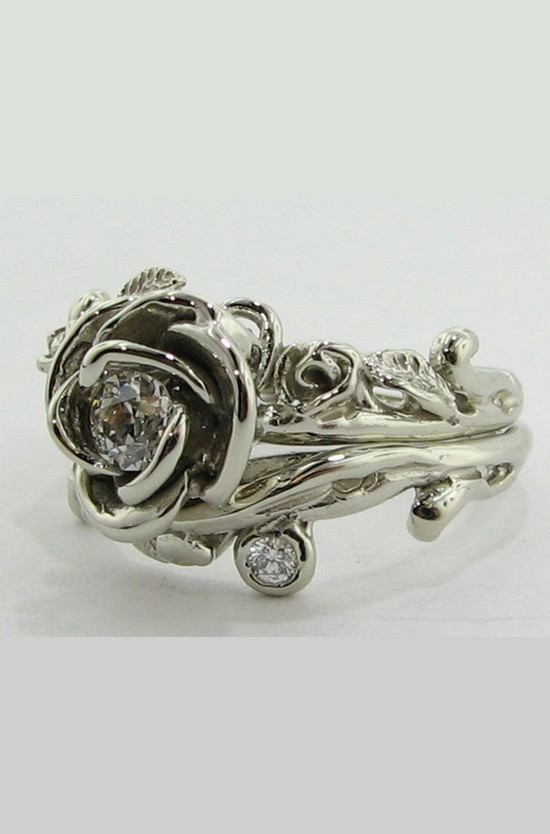 1000 ideas about alternative engagement rings on. Black Bedroom Furniture Sets. Home Design Ideas