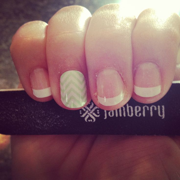 14 best My personal Jamberry manicures/pedicures images on Pinterest ...