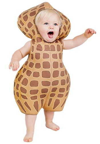 peanut infant costume - Where To Buy Infant Halloween Costumes