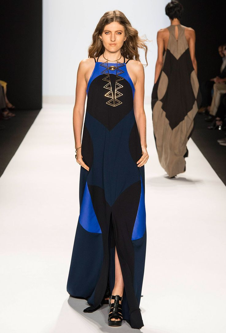 Project Runway Season 13 Rate the Runway Amanda Valentine Finale Look 10 Hello? How bad-ass is this dress, and the jewelry is 2die4