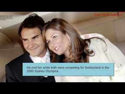roger federer news - roger federer biography - the greatest tennis playe...