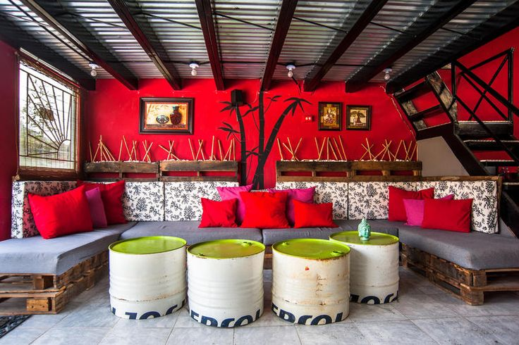Bodhi Hostel and Lounge - Best Hostels in Panama