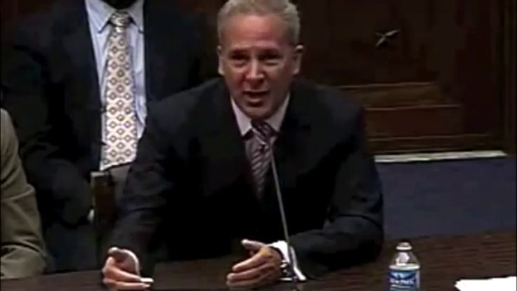 Peter Schiff Returns To Congress To School More Uneducated Liberals