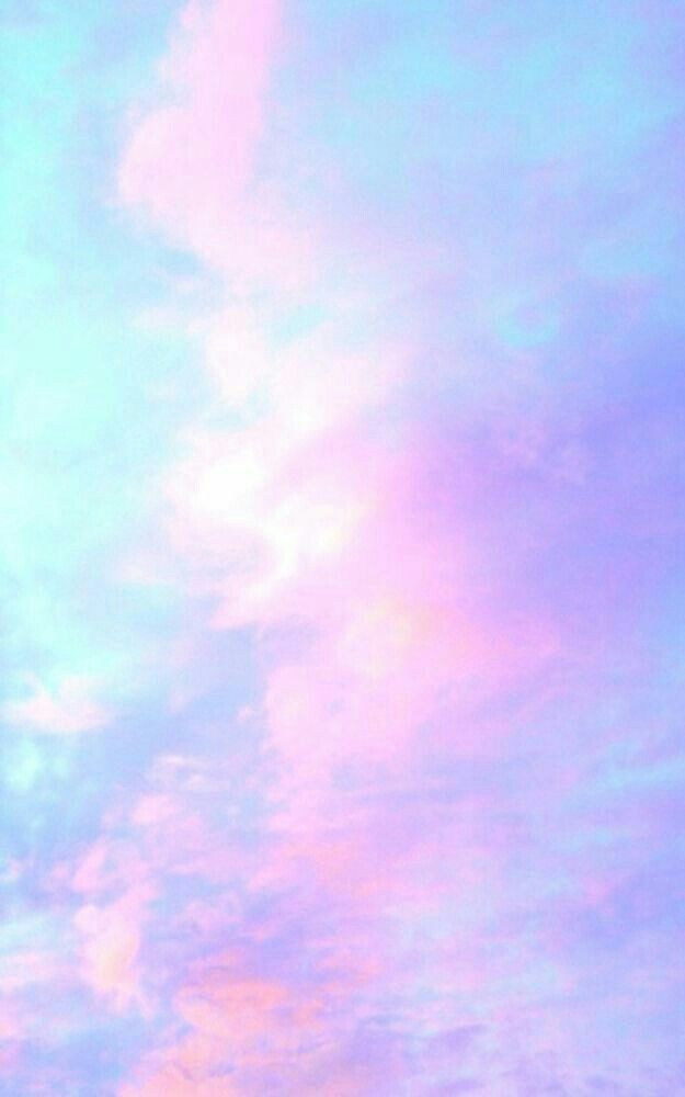 Pin By Unicorn Love On For The Love Of Unicorn Pastel Sky