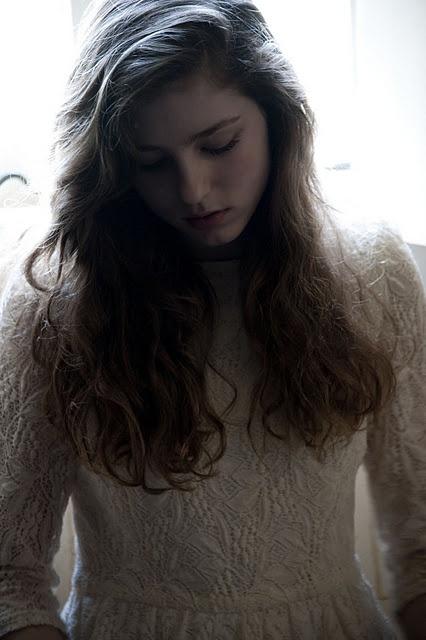 Jasmine van den Bogaerde alias Birdy [British singer & musician]
