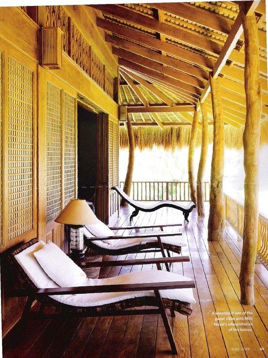 "Nipa House Design: 69 Best Philippine Nipa Hut ""Bahay Kubo"" Images On"