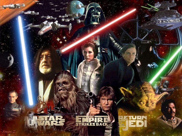 Star Wars - Trilogia de 1970 (Amazing)