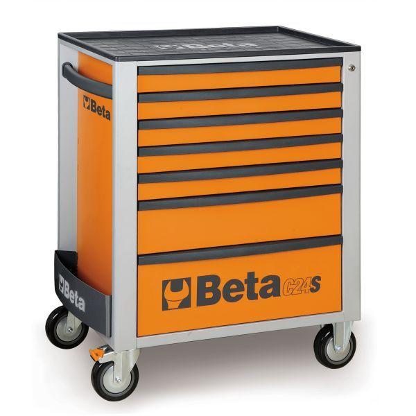 Εργαλειοφορέας BETA C24S/7 | electrictools.gr