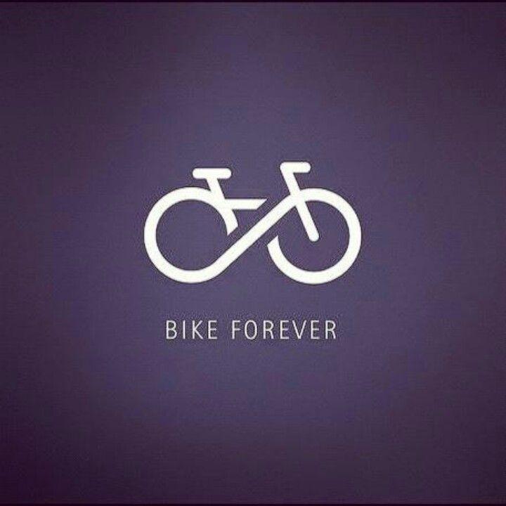#Bike Forever - cool design