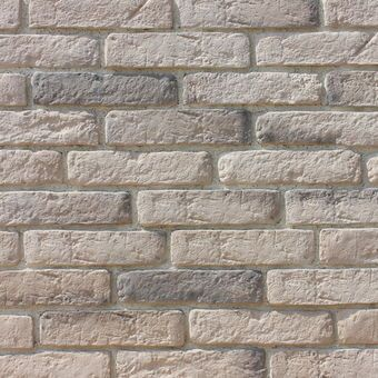 56 Best Painted Brick Walls Images On Pinterest For The