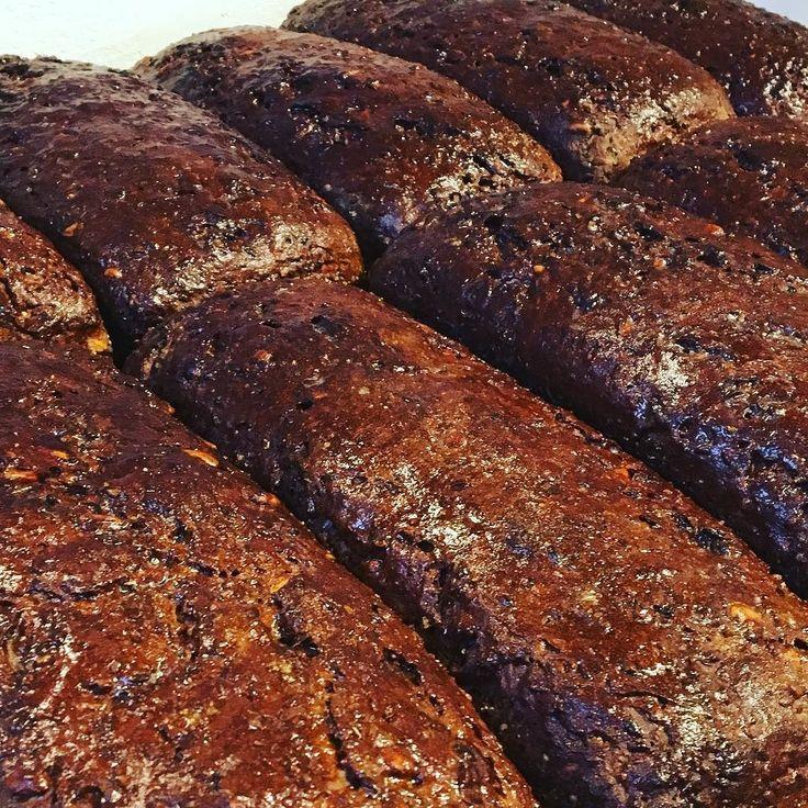 Dansken är tillbaka#sockermajas #bakery #torslanda #hjärtligtvälkomna