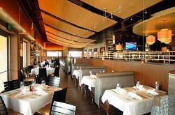 333 Pacific Restaurant in #Oceanside located at 333 North Pacific Street Oceanside, CA 92054 and is a modern steak and seafood restaurant located directly across from the Oceanside Pier and operated by the Award-Winning #Cohn Family of Restaurants.
