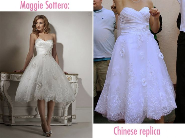 Best Chinese Wedding Dress Makers