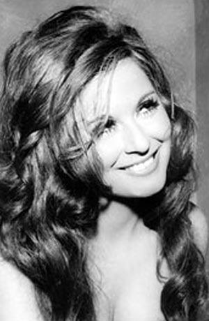 Soad Hosni-Egyptian vintage actress