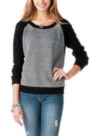 Winnsboro Pullover Sweater