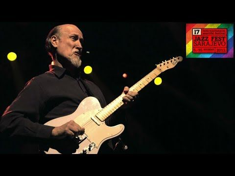 http://www.johnscofield.com/, http://jazzfest.ba/ ● © IF YOU ARE THE COPYRIGHT OWNER OF THIS MATERIAL AND DO NOT WANT IT TO BE FREELY AVAILABLE, we are ready...