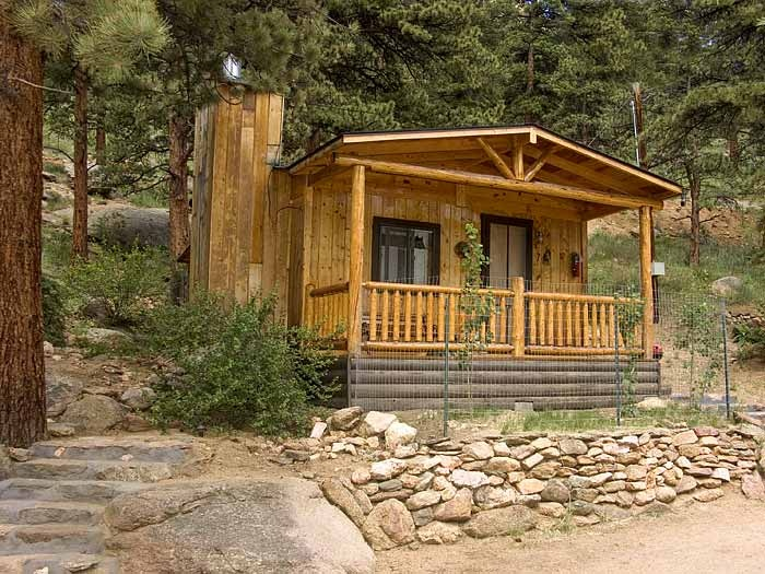 107 best images about estes park and colorado on pinterest for Mountain cabin rentals colorado